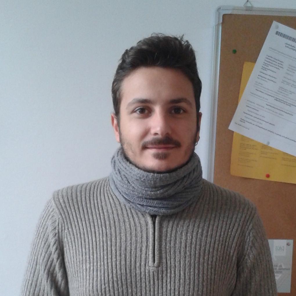 Mattia Baldoni